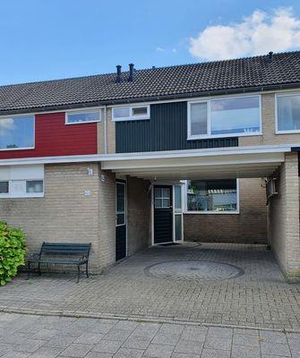 Omloop 42, Bergen Op Zoom