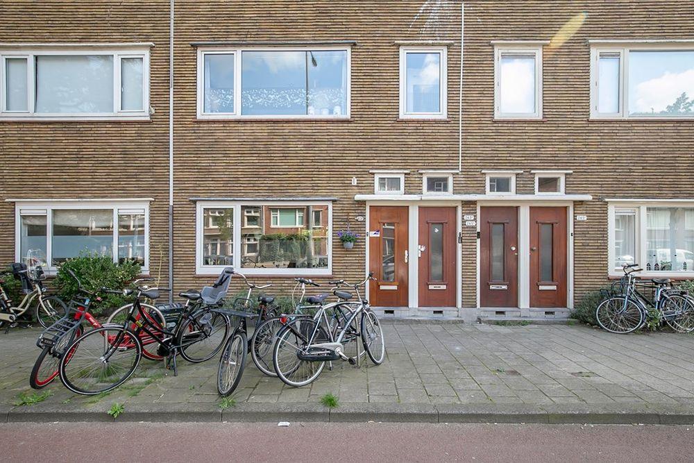 Burgemeester Knappertlaan 263A, Schiedam