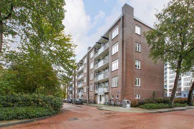 Fritz Conijnstraat 4-II, Amsterdam