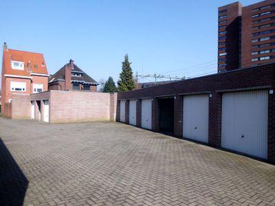Boulevard Antverpia, Roosendaal