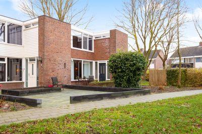 Vossenkamp 127, Winschoten