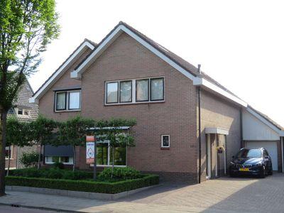Dorpsstraat 151, Harskamp