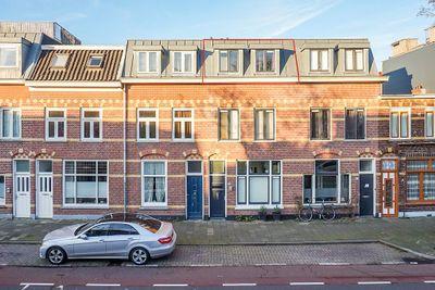 Adelaarstraat 62B, Utrecht