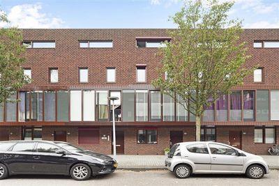 Thijs Ouwerkerkstraat 14, Hoofddorp