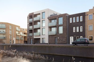 Ierlandstraat 14, Almere