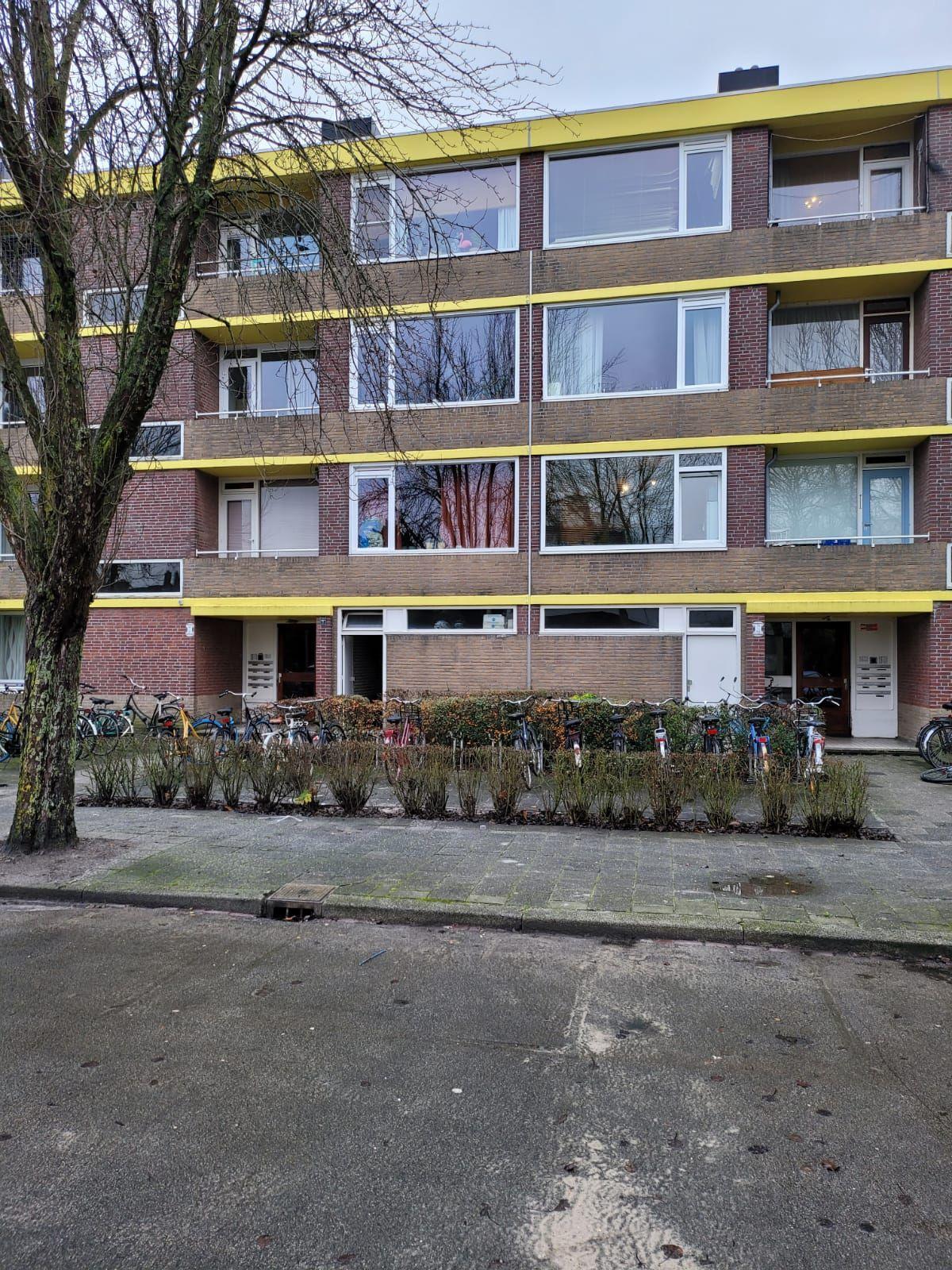Spaanse Aakstraat 51, Groningen