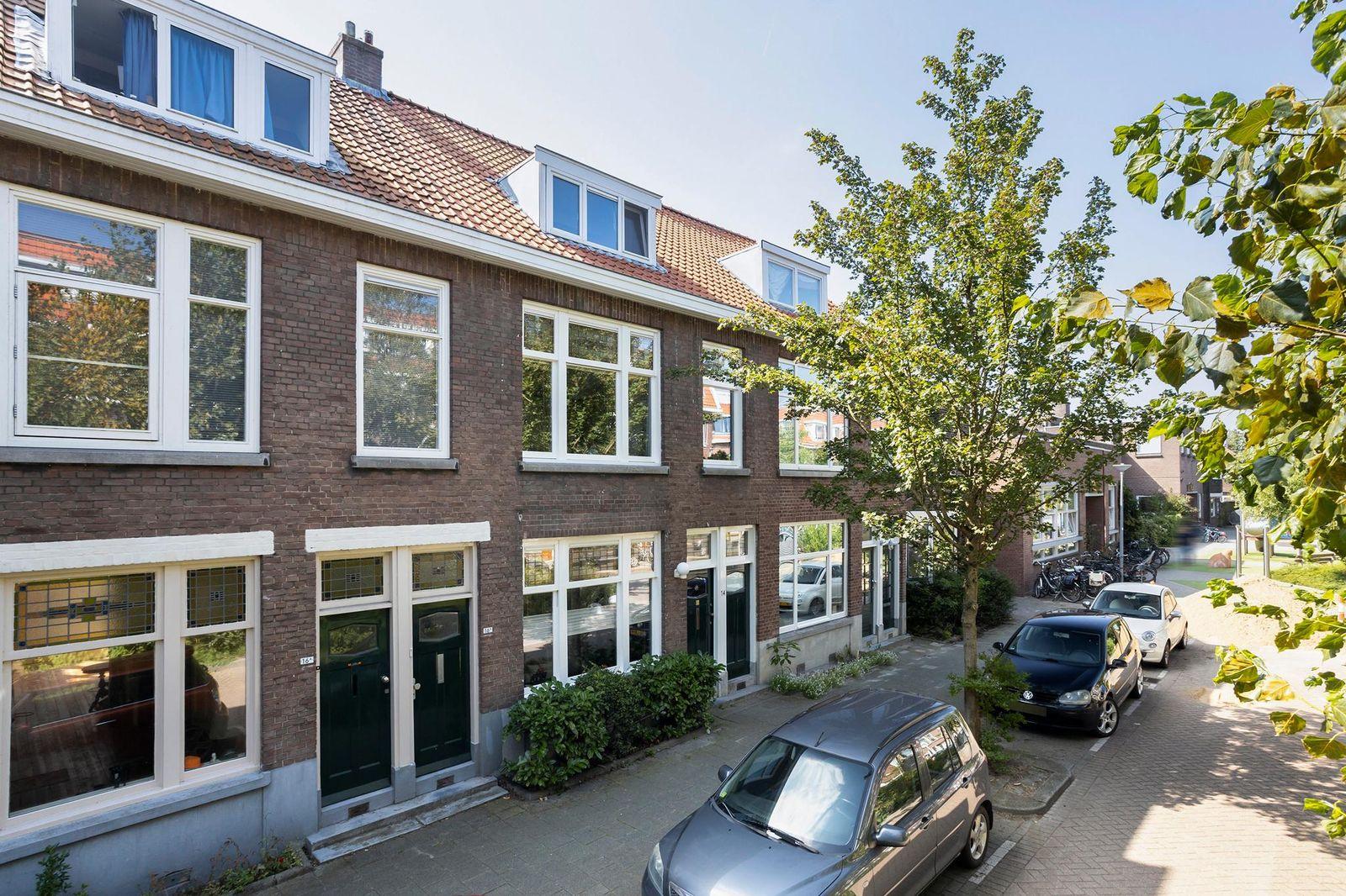 Prinses Margrietlaan 14, Rotterdam