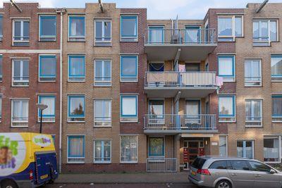 Sumatrastraat 139, Amsterdam