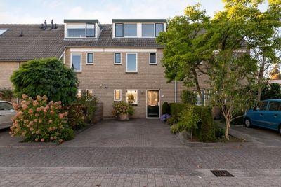 Boterkamp 17, Leusden