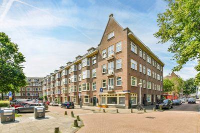 Gibraltarstraat 105-hs, Amsterdam