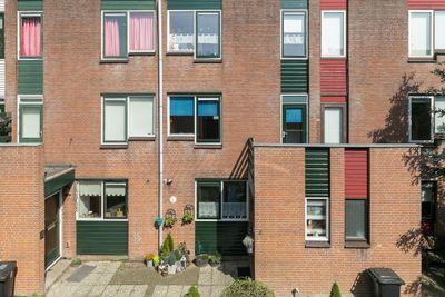 Perengaarde 6, Zoetermeer