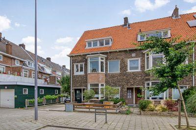 Akkerwindestraat 2-b, Rotterdam