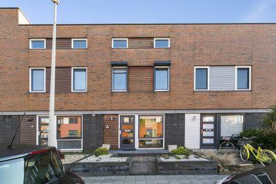 Watersnip 36, Bergen Op Zoom