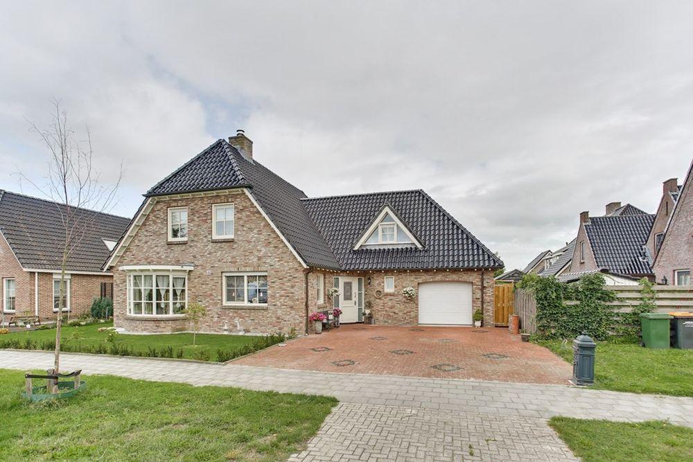 Boerdijk 41, Nieuwlande