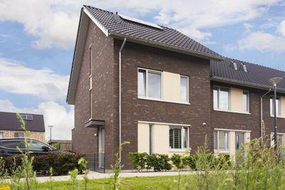 Kees en Henny de Ruijterstraat 21, Waalwijk
