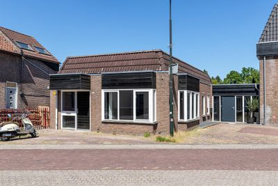 Damstraat 48, Hardinxveld-giessendam