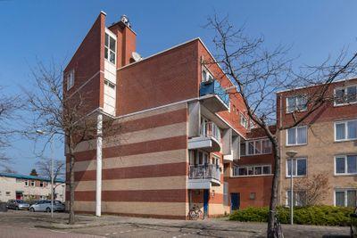 Kloekhorststraat 335, Amsterdam