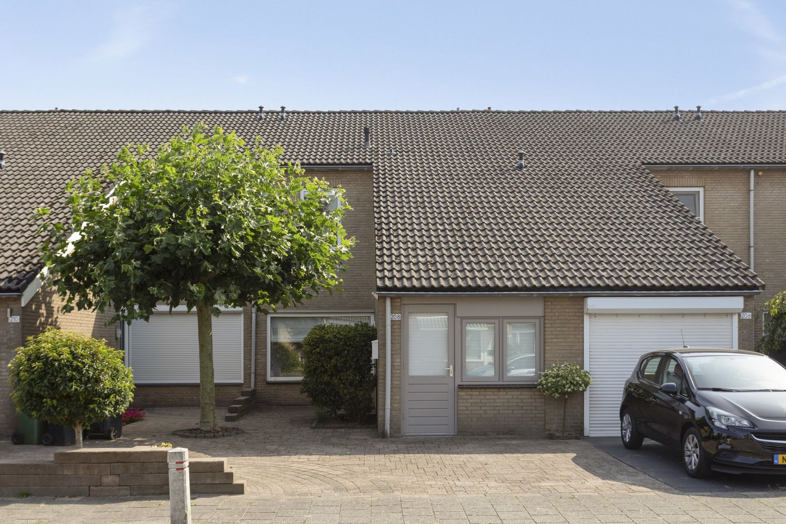 Barietdijk 208, Roosendaal