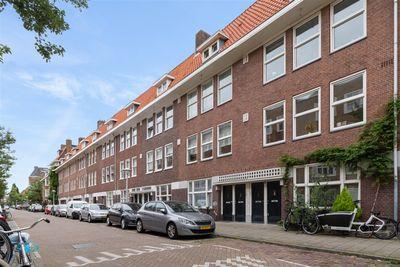 Hudsonstraat 50-1, Amsterdam