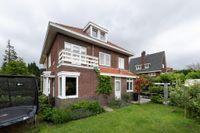 Van Oldenbarneveltlaan 3, Haarlem