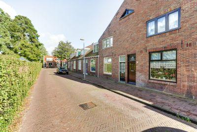 Pieter Florisstraat, Hoorn