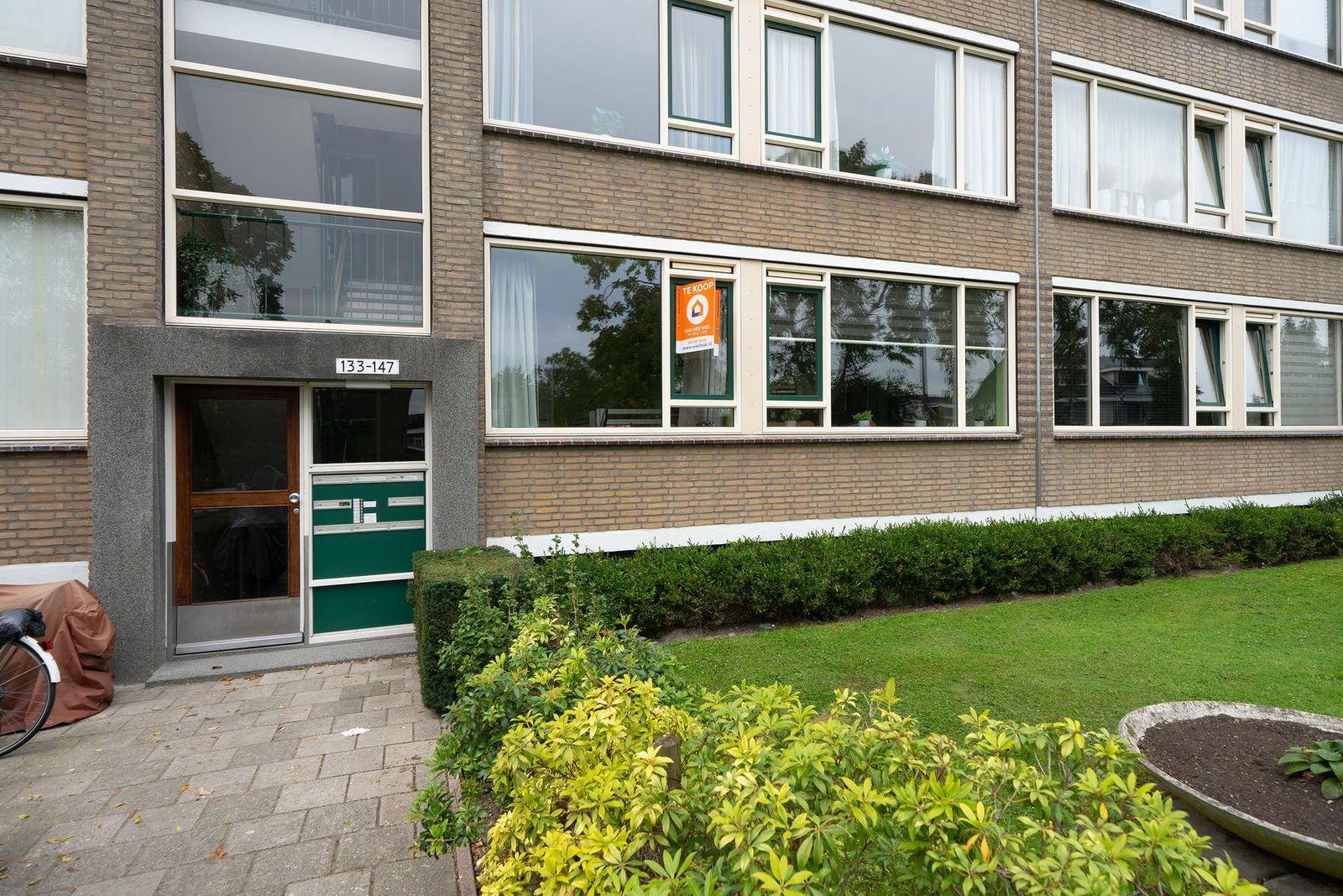 Bredenoord 133, Rotterdam