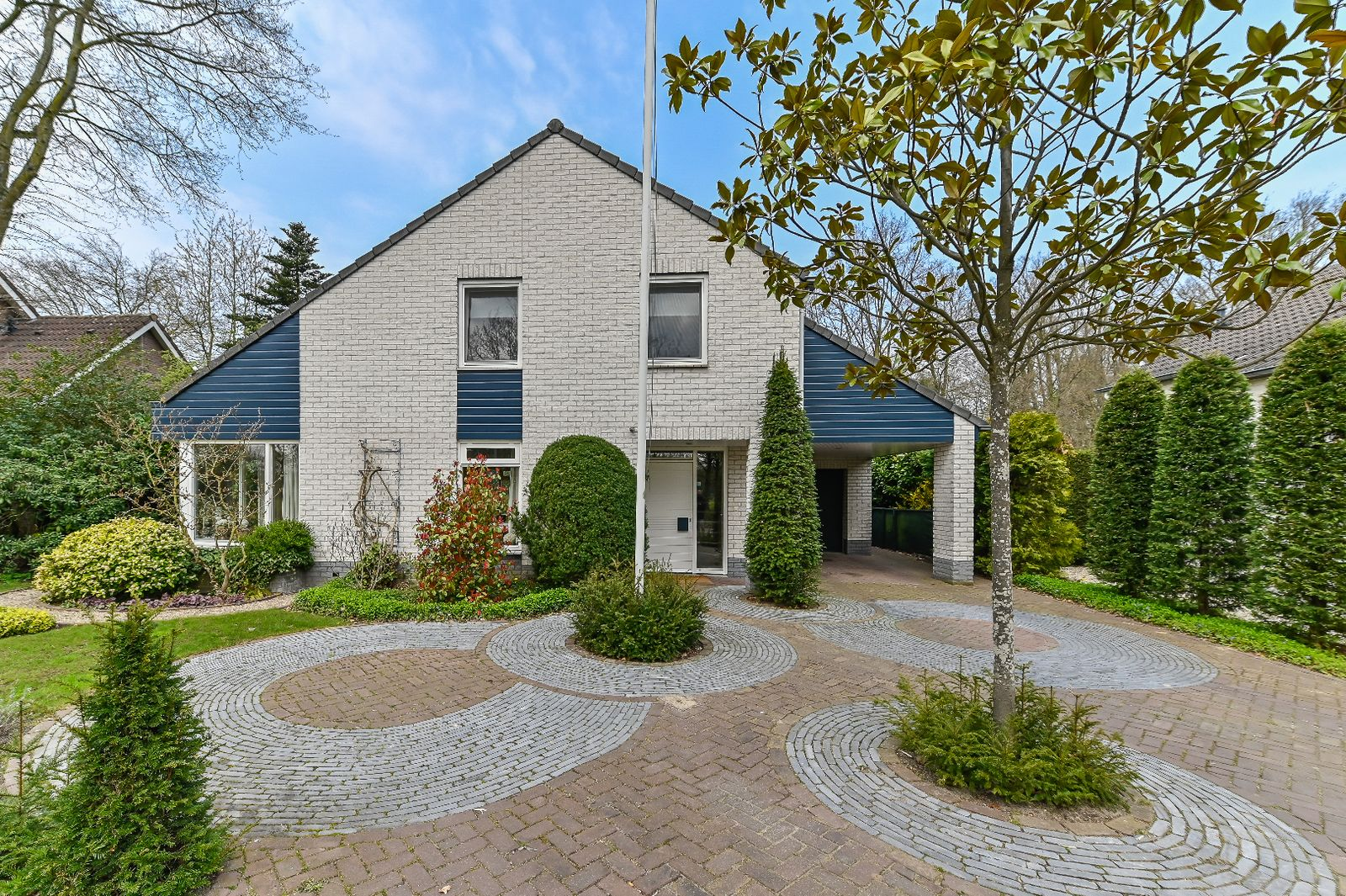 Louisenburgweg 14, Venlo