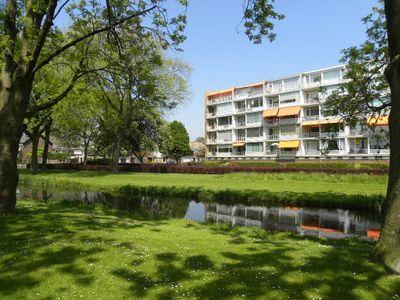 Staringplantsoen 27-D, Spijkenisse