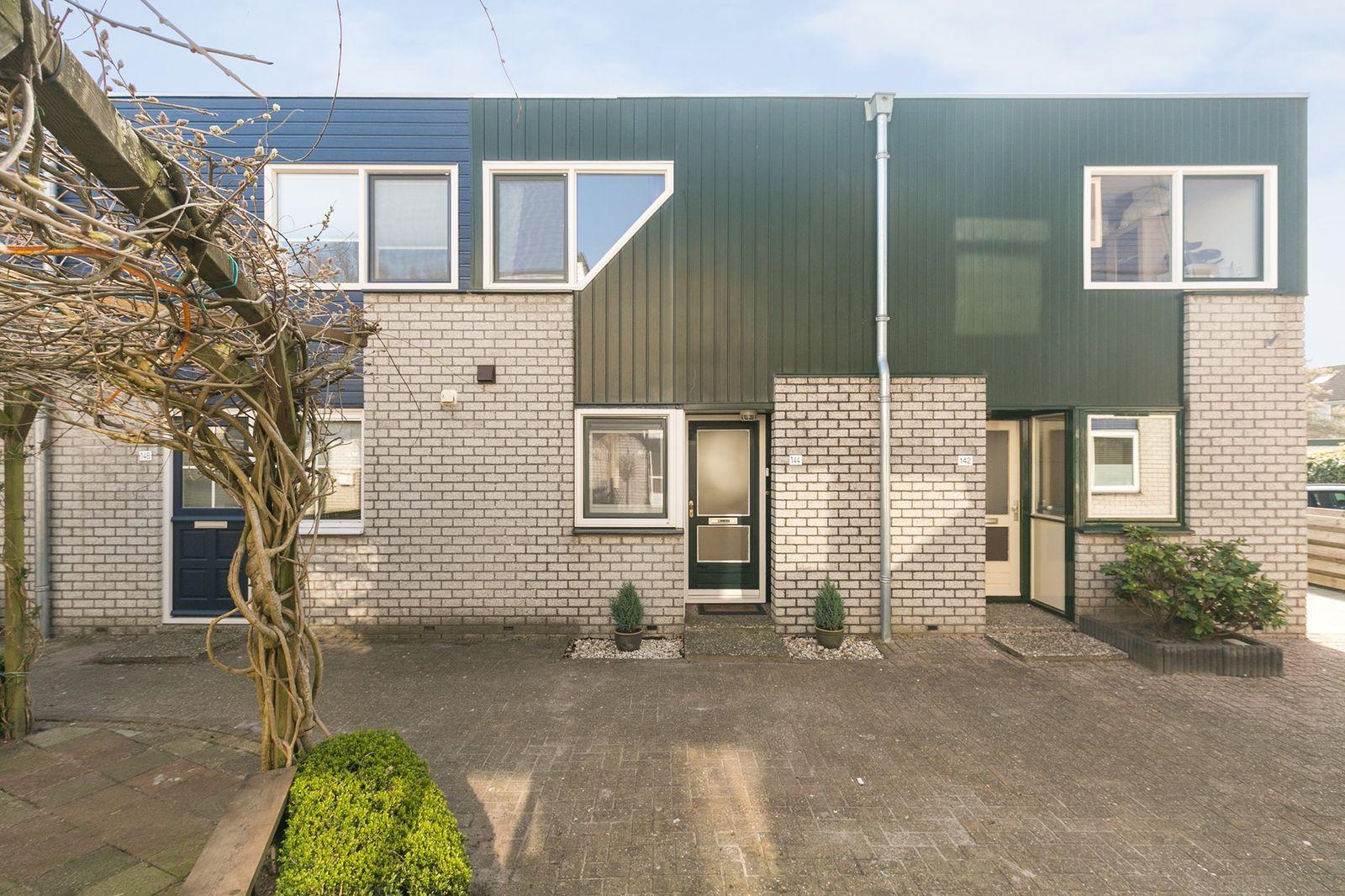 Westercluft 144, Steenwijk
