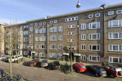 Van Speijkstraat 36-3, Amsterdam