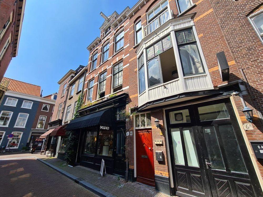 Spekstraat, Den Haag