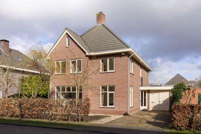 Herbert Kawanstraat 5, Utrecht