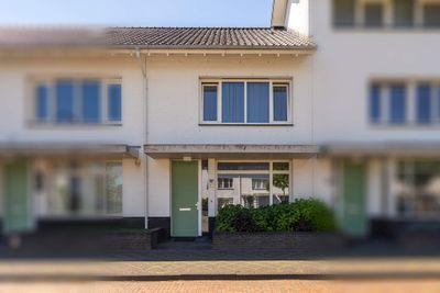 Koolhovenlaan 36, Tilburg