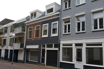 Doelenstraat, Arnhem