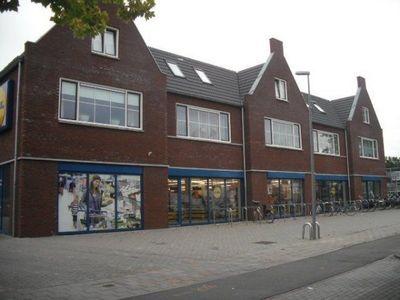Bornsestraat, Almelo