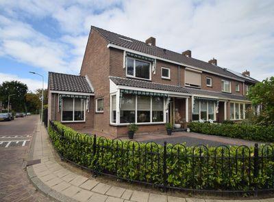 Jan van Kuikweg, Heemskerk
