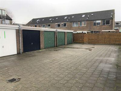 Hugo de Grootlaan, Middelburg