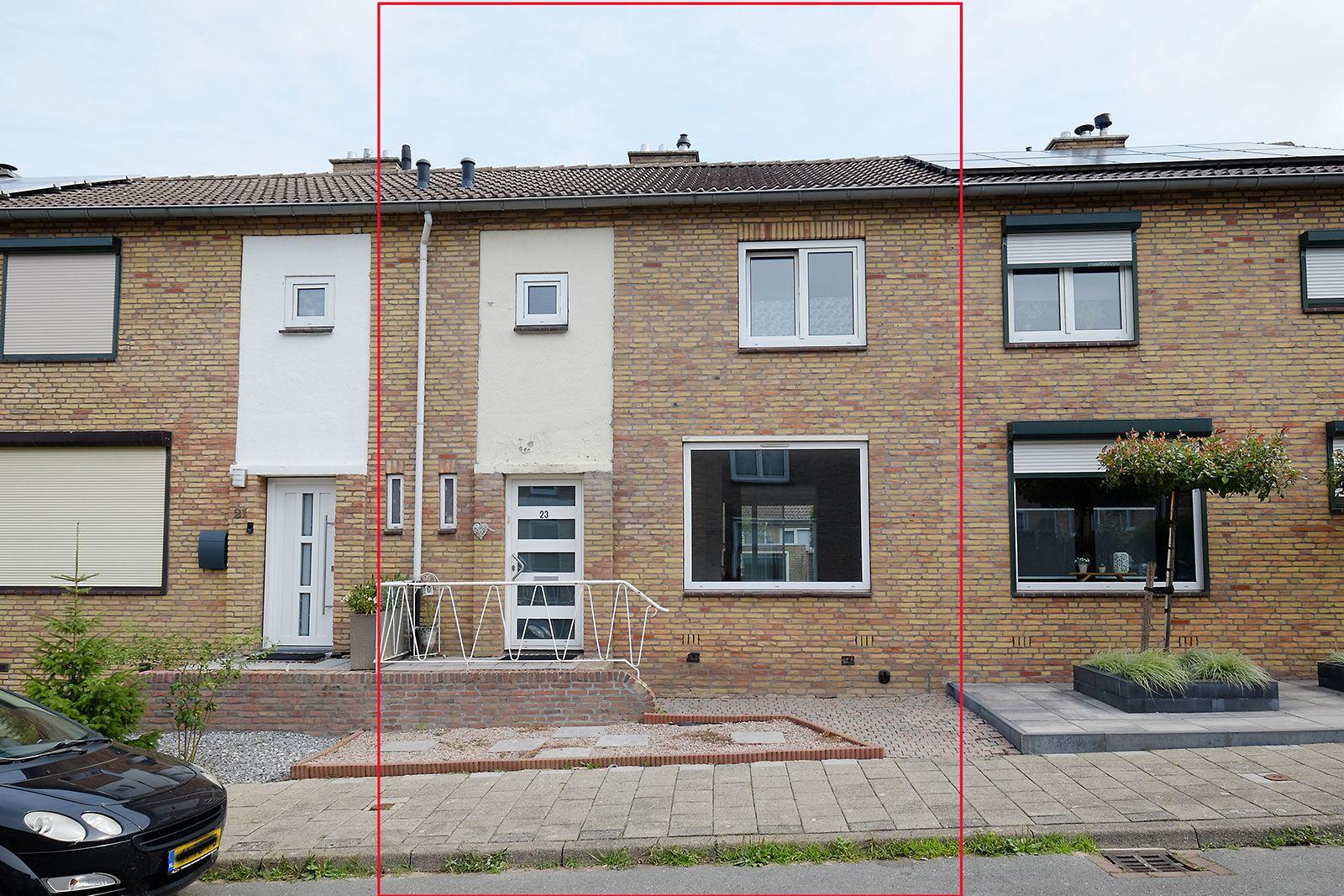 Ariensstraat 23, Landgraaf