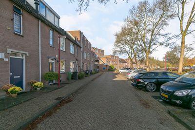 Condor 57, Nieuwegein