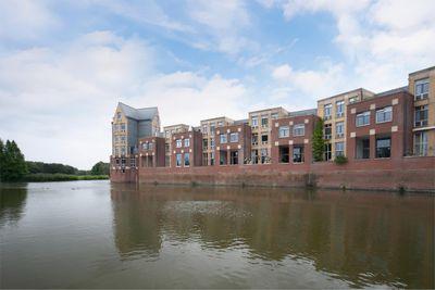 Zwaenenstede 43, 's-Hertogenbosch