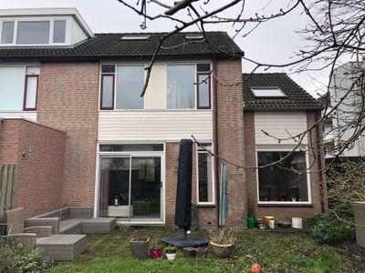 Cees Seepad 15, Rotterdam