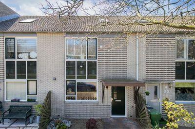 Groep Meelhuysenstraat 24, Almere