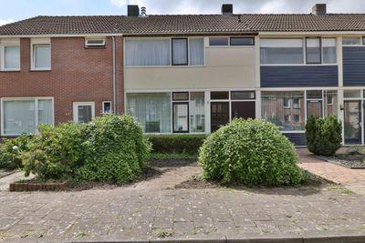 Rigel 22, Hoogeveen
