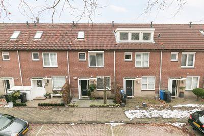 Paul Whitemansingel 16, Rotterdam