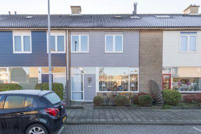 Postpaertstraat 9, Hoek van Holland