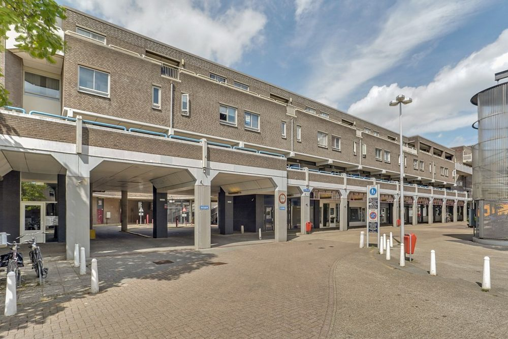 Neringpassage 114, Lelystad