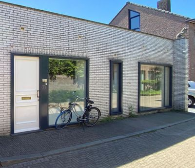 Heugemer Molenstraat, Maastricht
