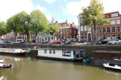 Lopendediep, Groningen