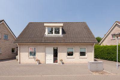 Kleine Heistraat 16 K385, Wernhout