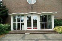 Ds. Luitsen Dijkstrastraat 21-23, Bovensmilde